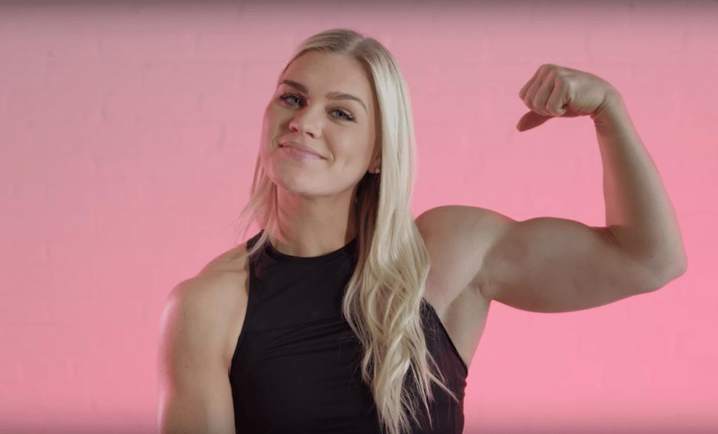 donne-muscolose